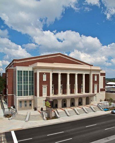Township Auditorium 2