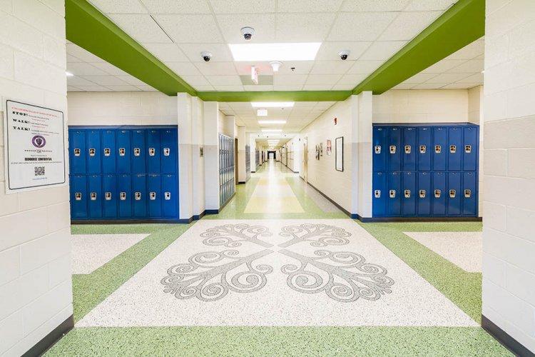 Philip Simmons Elementary