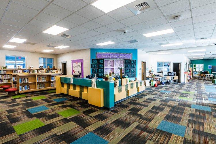 Philip Simmons Elementary 1