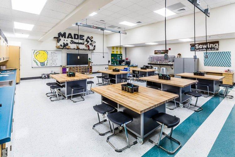 Philip Simmons Elementary 4