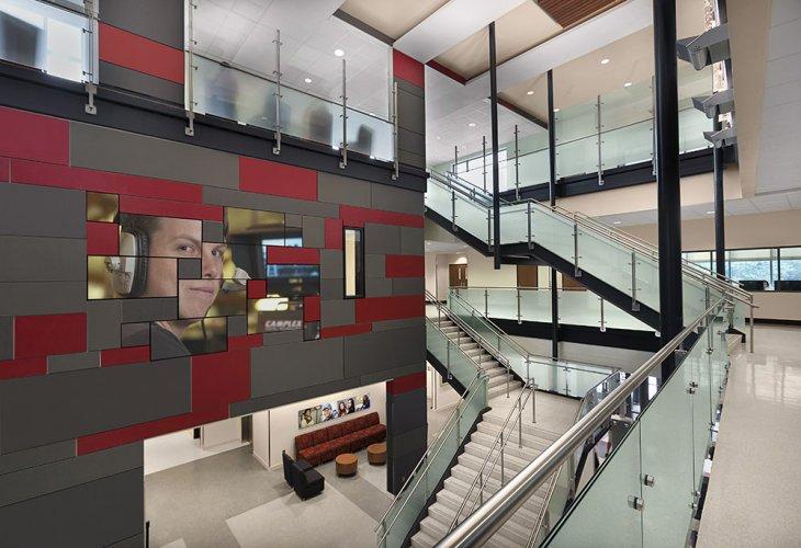Wando Center for Advanced Technical Studies 3