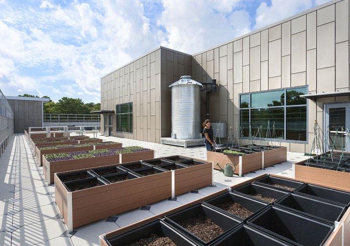 Wando Center for Advanced Technical Studies 4