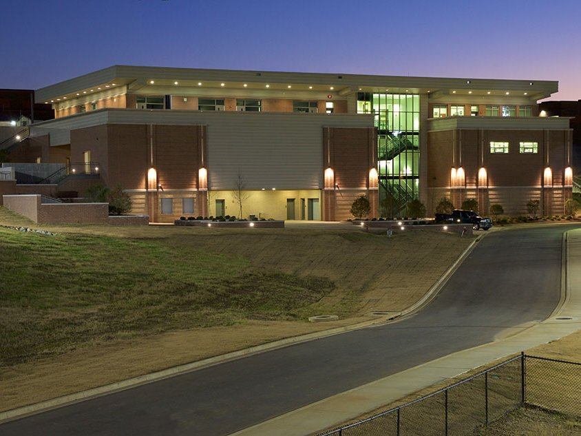 Dutch Fork High School