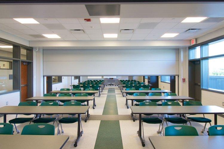 Dutch Fork High School 3