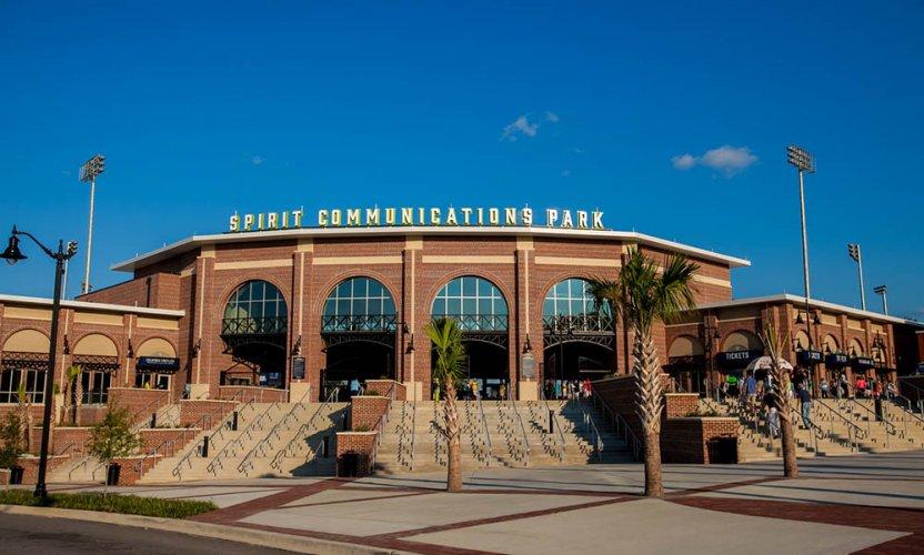 Spirit Communications Park