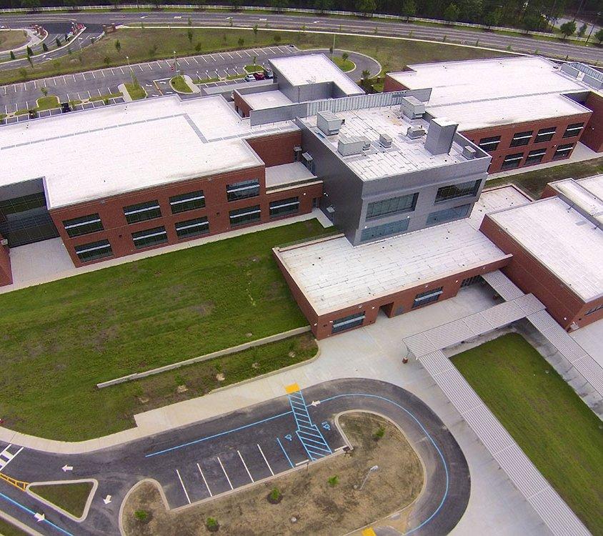 Lake Carolina Elementary 5
