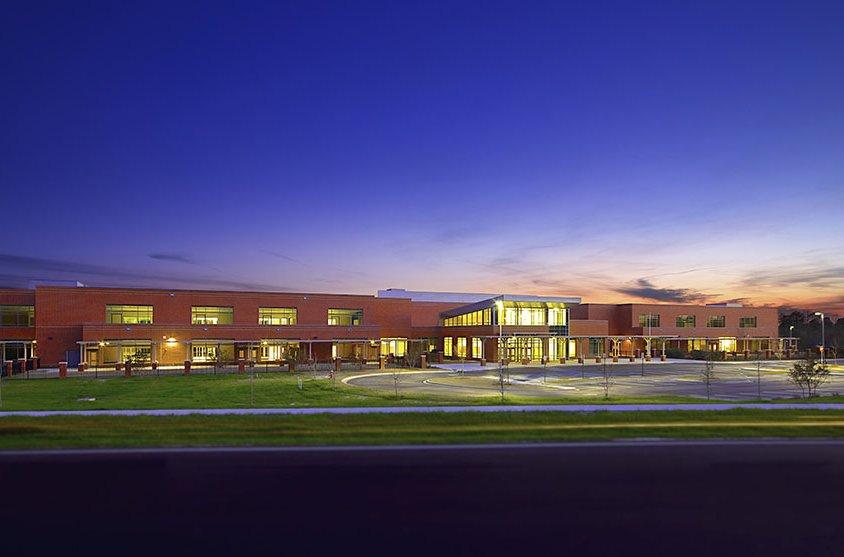 Lake Carolina Elementary 6