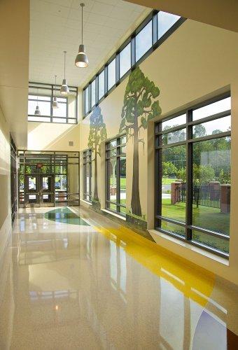 Lake Carolina Elementary