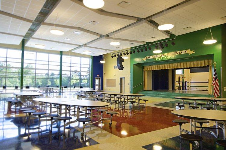 Lake Carolina Elementary 3