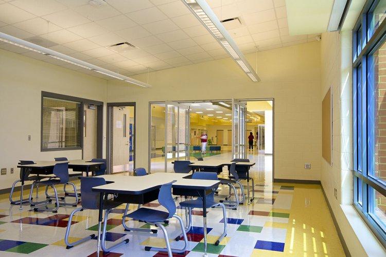 Lake Carolina Elementary 4