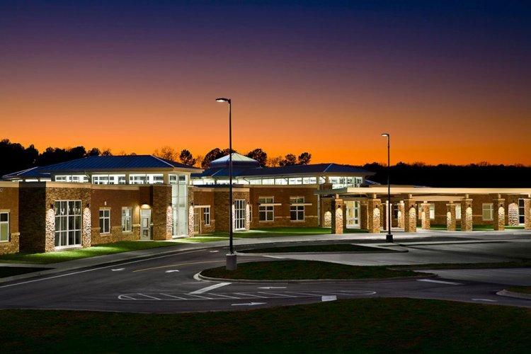 Rocky Creek Elementary School