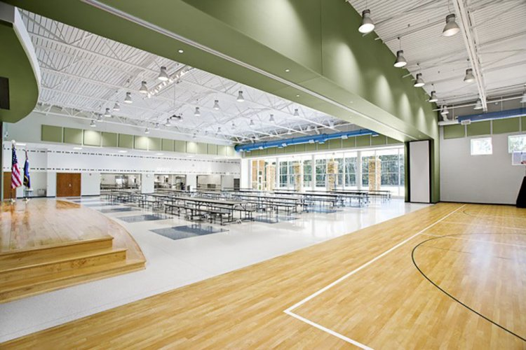 Rocky Creek Elementary School 3