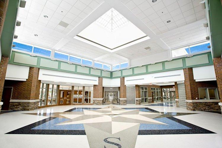 Rocky Creek Elementary School 2