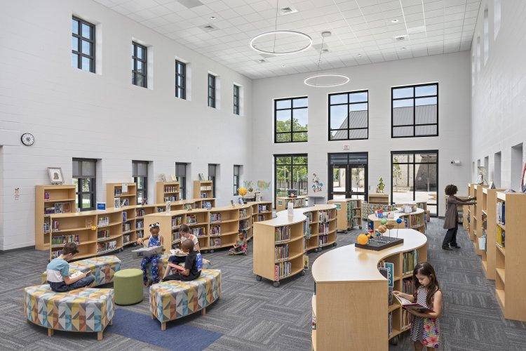 Foxbank Elementary 4