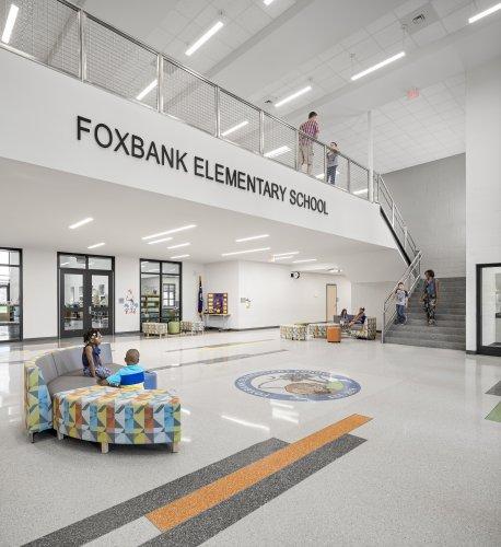 Foxbank Elementary 2