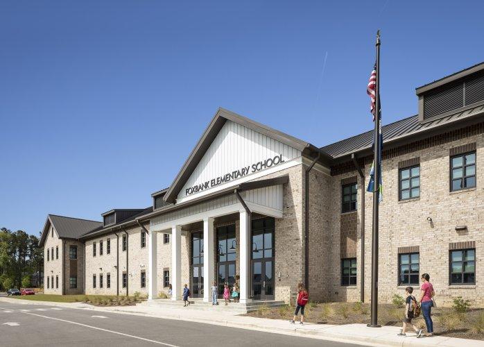 Foxbank Elementary 1